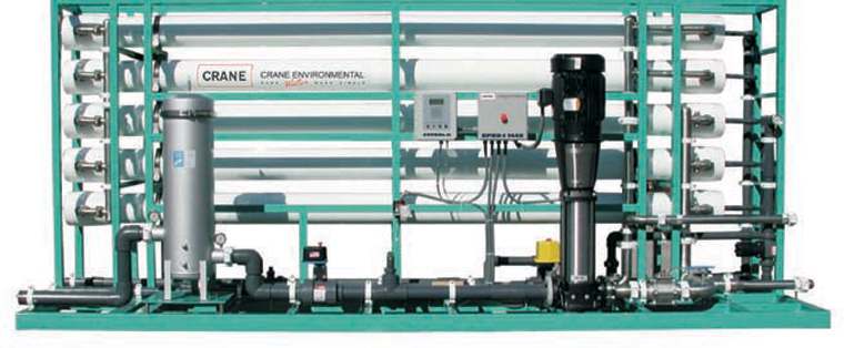 Water Filtration Systems Crane Reverse Osmosis